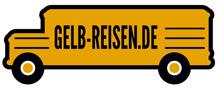 Logo Gelb Reisen